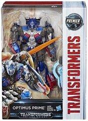 Transformeris Transformers Rid Voyager, C0891, 1 gab cena un informācija | Supervaroņi, figūras | 220.lv