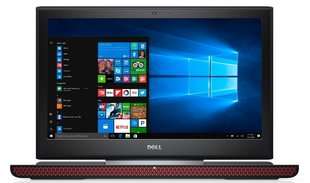 Dell Inspiron 15 7567 Win10