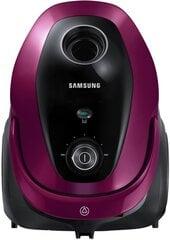 Samsung VC07M25F0WP цена и информация | Пылесосы | 220.lv