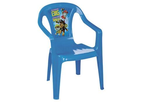 Bērnu plastmasas krēsls Paw Patrol