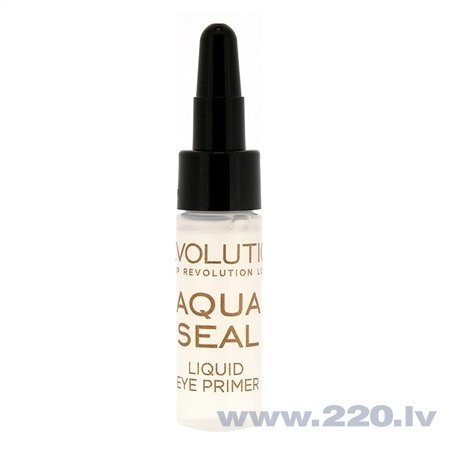 Acu ēnu bāze Makeup Revolution London Aqua Seal 6 g