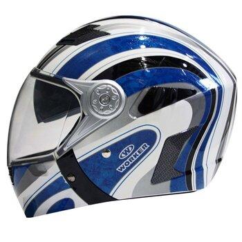 Шлем Worker V220 цена и информация | Шлемы | 220.lv