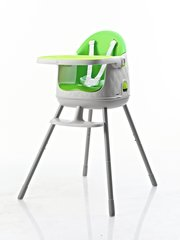 Barošanas krēsls Keter Multi Dine cena un informācija | Barošanas krēsli | 220.lv
