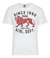 Vīriešu T-krekls Lonsdale cena un informācija | Sporta apģērbs | 220.lv