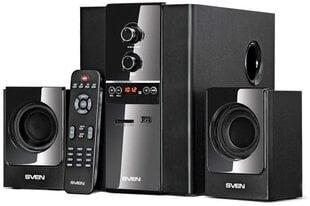 SVEN MS-1820, FM, USB, SD