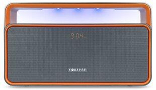 Skaļrunis Forever BS-600 BT (4.1) + FM/microSD, Oranžs cena un informācija | Skaļruņi | 220.lv