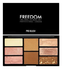 Grima palete Freedom Pro Blush Bronze And Baked 15 g