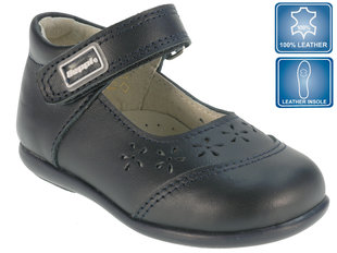 Ādas kurpes meitenēm Beppi, 2133292