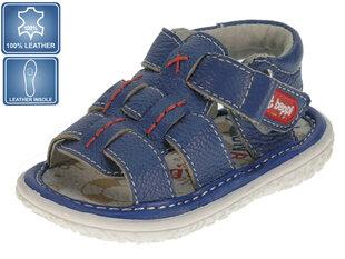 Ādas sandales zēniem Beppi, 2148080