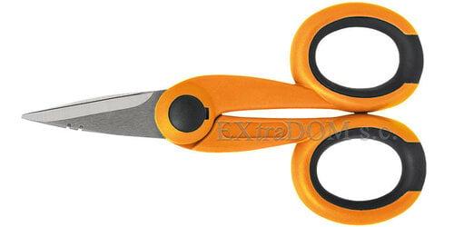 Кабельные ножницы, 140мм, Neo 01-511 цена и информация | Механические инструменты | 220.lv