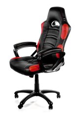 Arozzi Enzo Gaming Chair, Sarkans