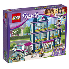 41318 LEGO® Friends Heartlake Hospital Больница