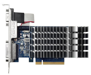 Asus GeForce GT710 1GB DDR3 PCIE 710-1-SL