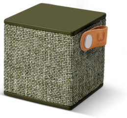 Bluetooth skaļrunis FRESHN REBEL Rockbox Cube, Army