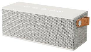 Belaidis skaļrunis FRESHN REBEL Rockbox Brick Bluetooth, Cloud cena un informācija | Skaļruņi | 220.lv