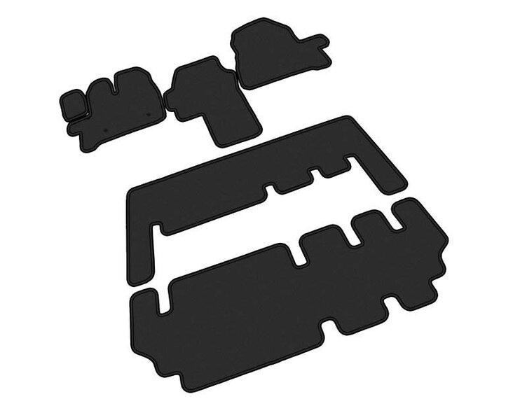 ARS FORD TOURNEO CUSTOM 2012-> (8v., I, II ir III e.) /MAX4 PureColor