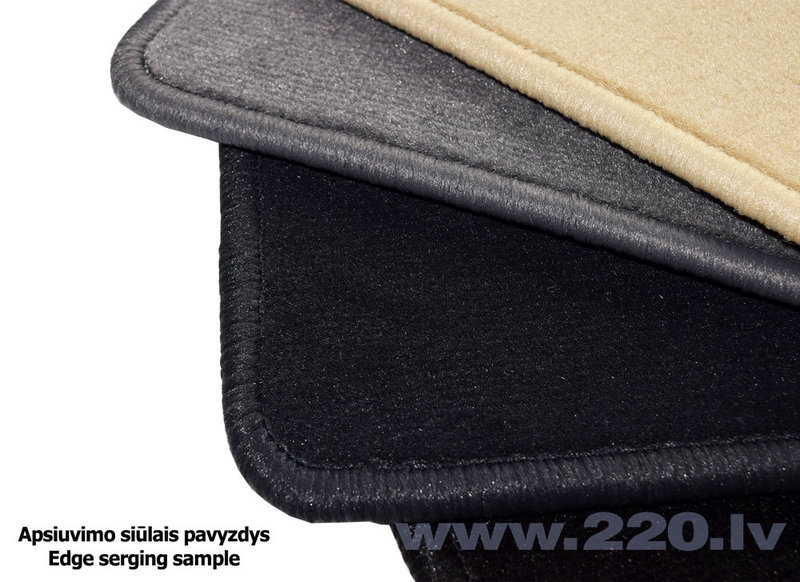 ARS HYUNDAI MATRIX 2001-2007 /MAX2 Velour