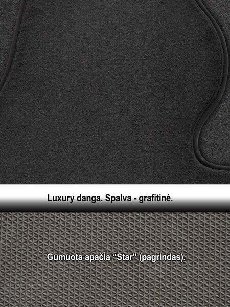ARS HONDA ACCORD 1998-2002 (coupe) /14 Luxury