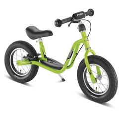 Skrejritenis - balansa velosipēds Puky R 07 L kiwi
