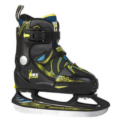 Slidas Fila X-One Ice blk/yellow/F16 M35