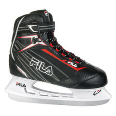 Коньки Fila Viper CF black/red/F15 47 цена и информация | Коньки | 220.lv