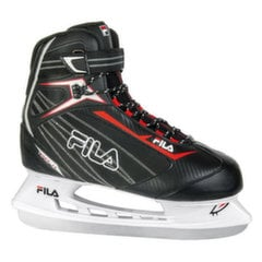 Slidas Fila Viper CF black/red/F15 41