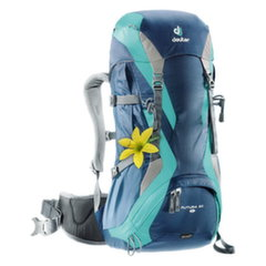 Mugursoma Deuter Futura 24SL midnight-mint 24