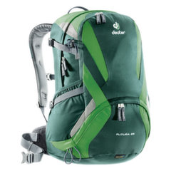 Mugursoma Deuter Futura 28 forest-emerald 28