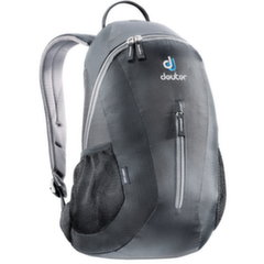 Mugursoma Deuter City Light black 16