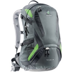 Mugursoma Deuter Futura 28 granite-black 28