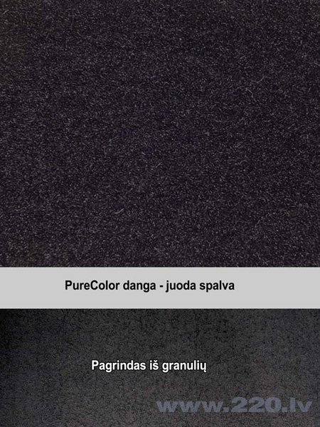 ARS VOLKSWAGEN LUPO 1998-2004 /14 PureColor