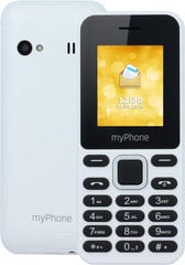 MyPhone 3310 Dual ENG, Balts