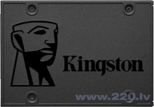 Kingston A400 120GB SATAIII SA400S37/120G