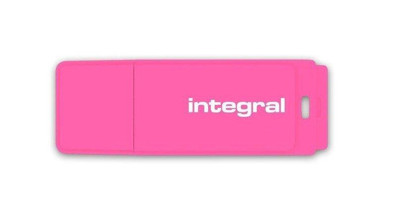 Integral Neon 32GB USB 2.0