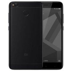 Xiaomi Redmi Global 4X Dual 32GB LTE Black