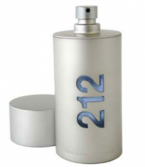Tualetes ūdens Carolina Herrera 212 Men edt 100 ml