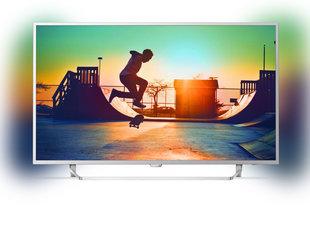 PHILIPS 43PUS6412 цена и информация | Телевизоры | 220.lv