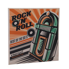 Albums Rock N RollL 50s collection