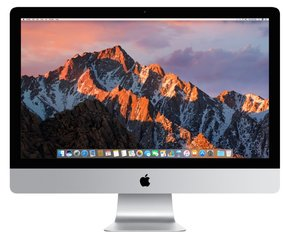 "Apple iMac 21.5""(MMQA2KS/A) EN"