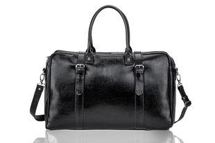 Vīriešu soma Solier Hamilton cena un informācija | Vīriešu somas | 220.lv