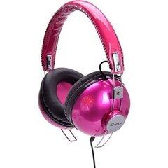 iDance HIPSTER-702, rozā krāsa