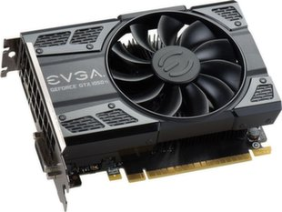 EVGA GeForce GTX 1050 Ti Gaming 4GB GDDR5 PCIE 04G-P4-6251-KR