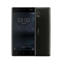 Nokia 3 Dual matte black 16GB