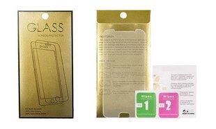 Aizsargplēve-stikls Gold priekš Xiaomi Mi5 cena un informācija | Aizsargplēve-stikls Gold priekš Xiaomi Mi5 | 220.lv