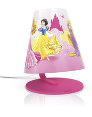 LED galda lampa Philips Princess