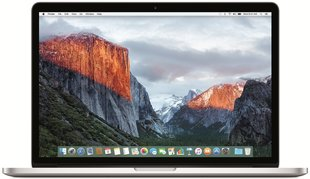 Apple MacBook Pro 13 Retina (MPXQ2KS/A) ENG/SWE
