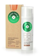 BB tonālais krēms Green Feel 50 ml