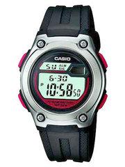 Pulkstenis Casio W-211-1BVES cena un informācija | Pulkstenis Casio W-211-1BVES | 220.lv