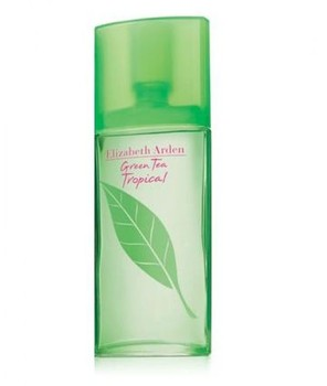 Tualetes ūdens Elizabeth Arden Green Tea Tropical edt 100 ml