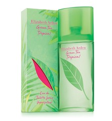 Tualetes ūdens Elizabeth Arden Green Tea Tropical edt 100 ml cena un informācija | Tualetes ūdens Elizabeth Arden Green Tea Tropical edt 100 ml | 220.lv